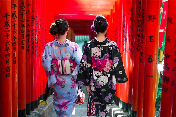 סודות היופי מטוקיו 3